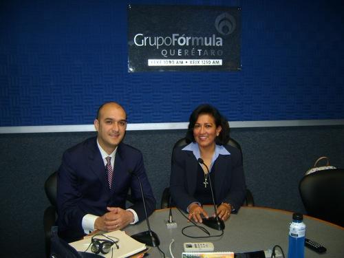Dra. Irma Quintanilla