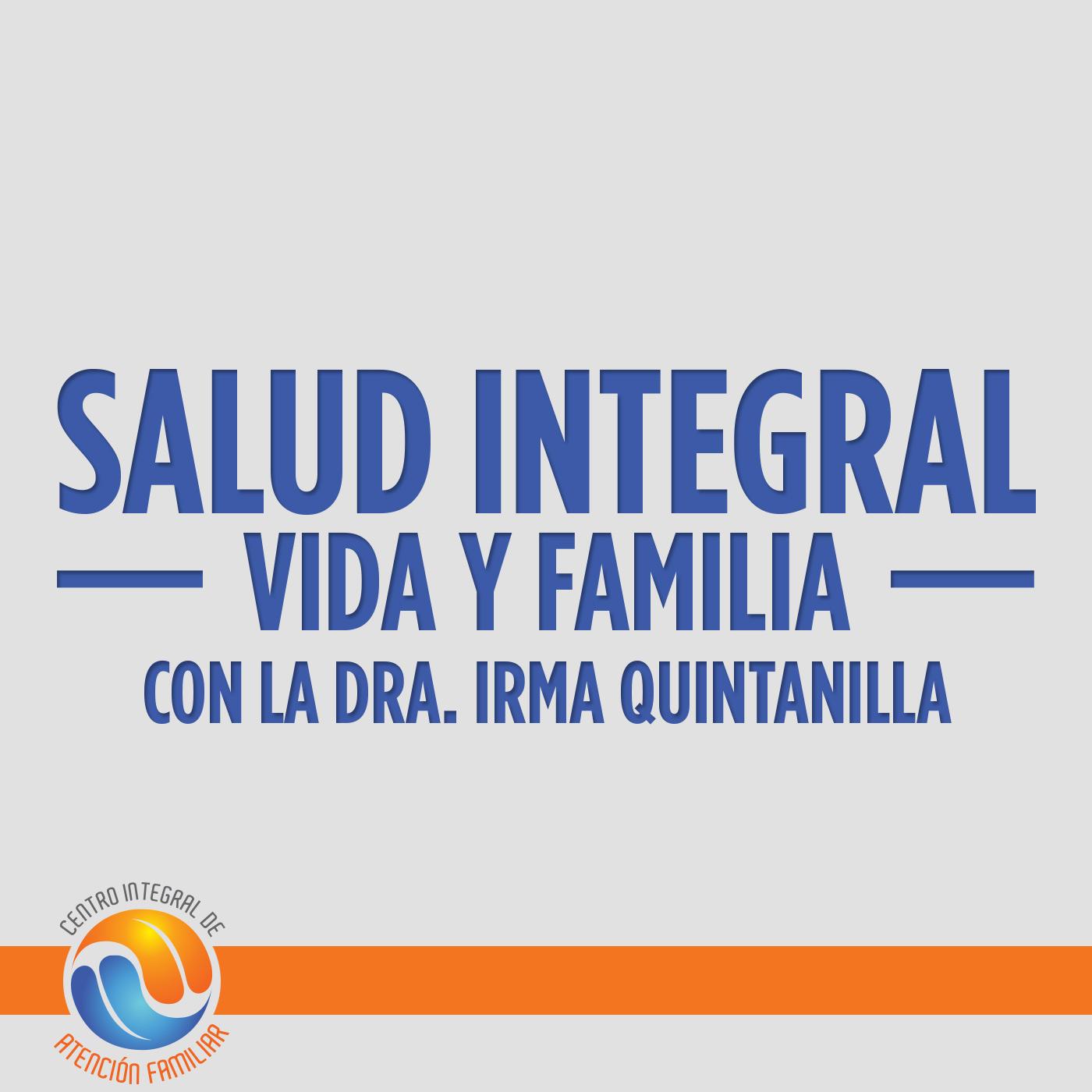 Salud Integral, Vida y Familia